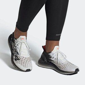 NIB, Adidas Ultra Boost PB Snekaers, 7.5